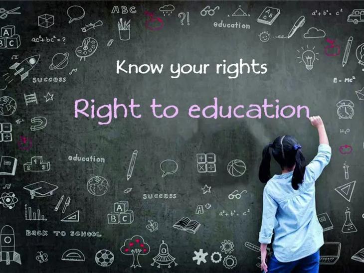 RTEમાં ગત વર્ષ કરતા 15 ટકા વધુ અરજીઓ આવી, આવતીકાલથી ફોર્મ ચકાસણી શરુ થશે અમદાવાદ,Ahmedabad - Divya Bhaskar
