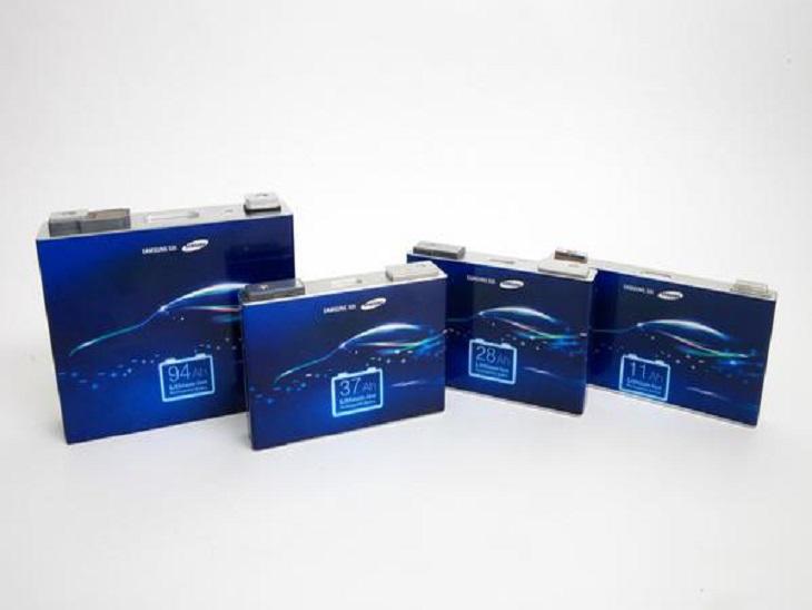 ઇલેક્ટ્રિક વ્હીકલના વધતા ચલણને કારણે સેમસંગની બેટરીની માગ વધી, કંપનીને ₹300 કરોડનો ફાયદો થશે|ઓટોમોબાઈલ,Automobile - Divya Bhaskar