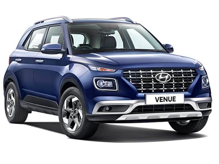 હ્યુન્ડાઈએ ભારતમાં તેની કોમ્પેક્ટ SUV વેન્યૂ બંધ કરી, 5 વેરિઅન્ટ બંધ કરવામાં આવ્યાં|ઓટોમોબાઈલ,Automobile - Divya Bhaskar