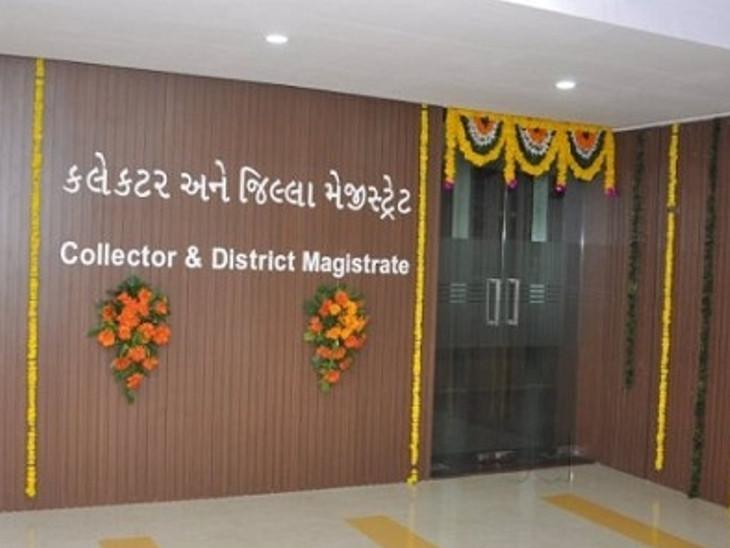 સુરતમાં દક્ષિણ ગુજરાતના ઉમેદવારોને UPSCની પરીક્ષા આપવા ઓગષ્ટમાં પરીક્ષા કેન્દ્રને મંજૂરી મળશે|સુરત,Surat - Divya Bhaskar
