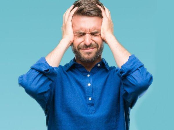 ડુંગળી અને પ્રોસેસ્ડ ફૂડને કારણે પણ માથાનો દુખાવો થઈ શકે છે, જાણો આવા કારણો જેનાથી લોકો અજાણ છે|હેલ્થ,Health - Divya Bhaskar