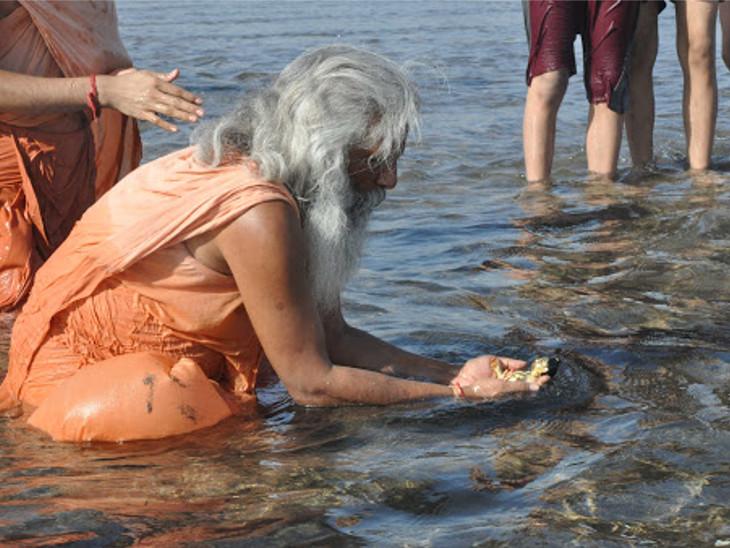 શનિવાર હોવાથી આ શનૈશ્ચરી કે શનિ અમાસ રહેશે. આ દિવસ તીર્થ કે પવિત્ર નદીના જળથી સ્નાન કરવાથી દરેક પ્રકારના પાપ દૂર થઈ શકે છે