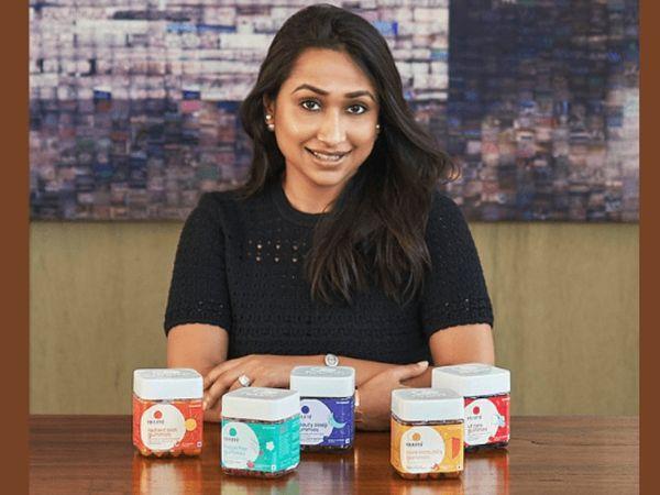 અનન્યા કેજરીવાલ અગ્રવાલે ન્યુમી સ્ટાર્ટ અપ શરૂ કર્યું, જે મહિલાઓને સ્વસ્થ રાખવા હેલ્થ સપ્લિમેન્ટ્સ લોન્ચ કરે છે|લાઇફસ્ટાઇલ,Lifestyle - Divya Bhaskar