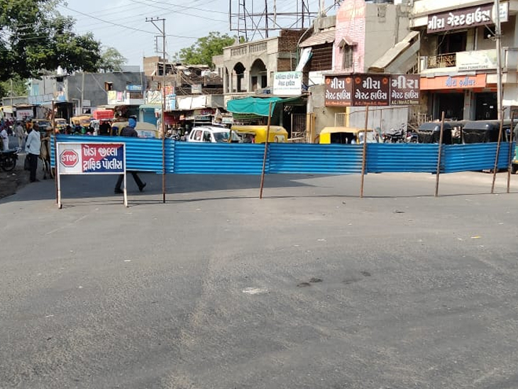 ડાકોર-કપડવંજનો રસ્તો બ્રીજ નિર્માણનું કામ શરૂ થતાં બંધ, 5 હજારથી વધુ વાહન વ્યવહારને અસર થશે નડિયાદ,Nadiad - Divya Bhaskar