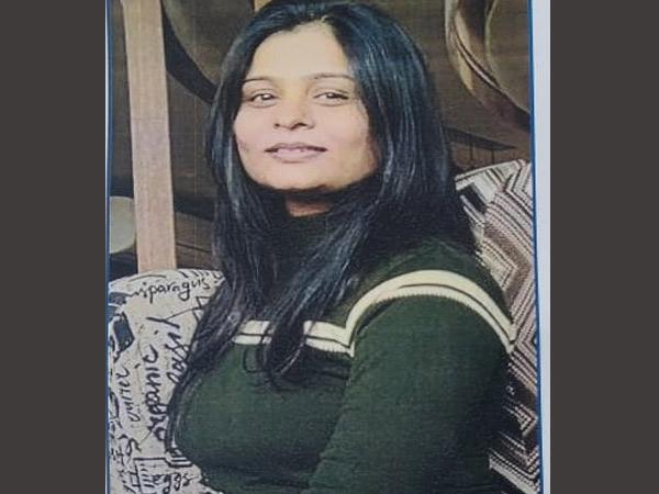 વડોદરા જિલ્લા SOG પીઆઇનાં પત્ની 1 માસથી ભેદી સંજોગોમાં ગુમ; 5 જૂને મધરાત બાદ બાળક અને ફોન ઘરમાં છોડીને જતાં રહ્યાં હતાં|વડોદરા,Vadodara - Divya Bhaskar