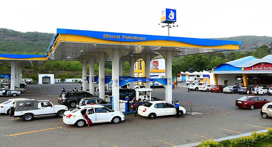 ભારત પેટ્રોલિયમ લિમિટેડે એપ્રેન્ટિસની 168 જગ્યા પર ભરતી જાહેર કરી, 20 જુલાઈ સુધી એપ્લિકેશન પ્રોસેસ ચાલુ રહેશે|યુટિલિટી,Utility - Divya Bhaskar