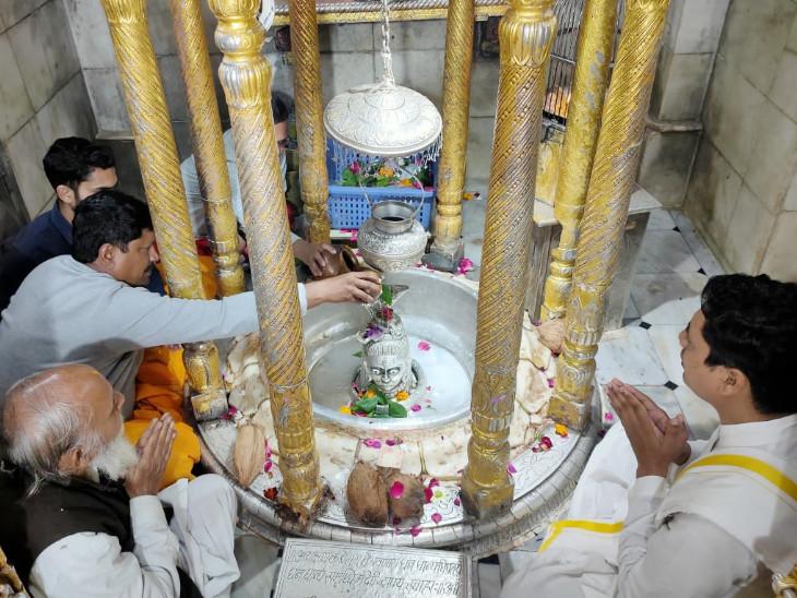 કુબેર ભંડારી મંદિર અમાસના દિવસે 9 જુલાઇના રોજ બંધ રાખવાનો નિર્ણય - Divya Bhaskar