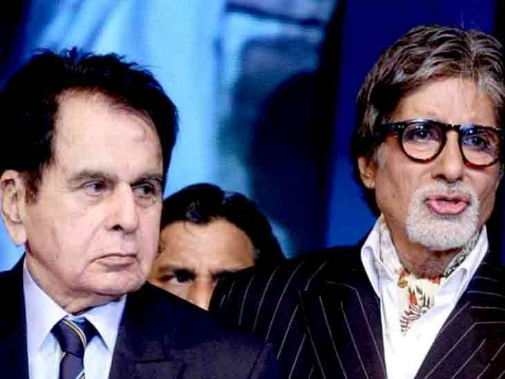 PM મોદીએ સાયરાબાનોને ફોન કર્યો, લતા મંગેશકરે કહ્યું- નાની બહેનને છોડીને જતા રહ્યા; દિગ્ગજોએ ભારે હૈયે શ્રદ્ધાંજલિ પાઠવી|બોલિવૂડ,Bollywood - Divya Bhaskar