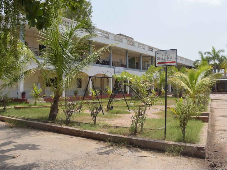 ગુજરાત ઉર્જા વિકાસ નિગમ લિ.(જી.યુ.વી.એન.એલ.) દ્વારા નિગમિત સામાજિક જવાબદારી(સીએસઆર) હેઠળ આર્થિક સહયોગ કરવામાં આવી રહ્યો છે