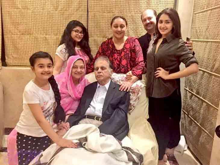 ટ્રેજેડી કિંગના પરિવારમાંથી કોઈક બન્યું એક્ટર તો કોઈ રહ્યું અપરિણીત, જાણો 12 ભાઈ-બહેનના ખાનદાનની પૂરી વાત|બોલિવૂડ,Bollywood - Divya Bhaskar