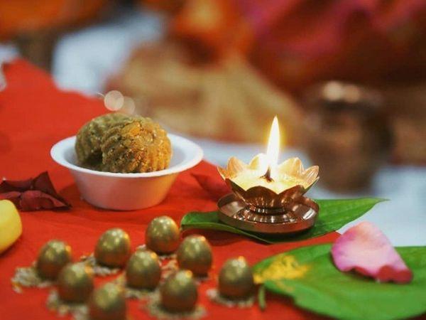 મિથુન રાશિમાં બની રહેલાં ભદ્ર અને બુધાદિત્ય યોગમાં સ્નાન-દાન કરવાથી સમૃદ્ધિ વધે છે|ધર્મ,Dharm - Divya Bhaskar