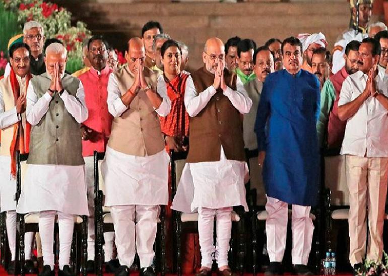 કેન્દ્રના નવા સહકાર વિભાગના મંત્રી તરીકે ગુજરાતીને મંત્રીપદ મળે એવી શક્યતાઓ, રૂપાલા રેસમાં આગળ|અમદાવાદ,Ahmedabad - Divya Bhaskar