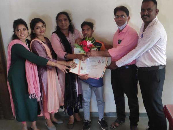 રમતમાં રાષ્ટ્રીય કક્ષાએ પહોંચનારને મફત શિક્ષણ|બારડોલી,Bardoli - Divya Bhaskar