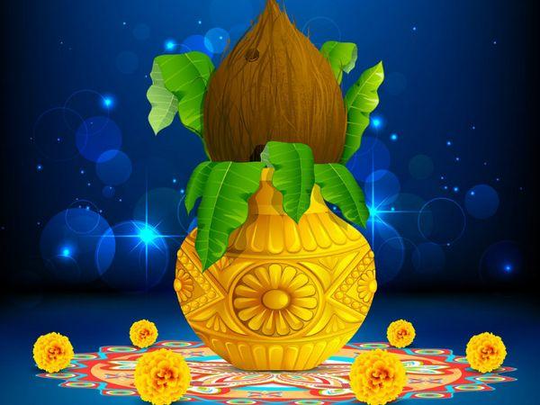 11મીએ પ્રોપર્ટી, રિયલ અસ્ટેટમાં રોકાણ અને ખરીદદારીનું સૌથી સારું મુહૂર્ત, આ દિવસે સર્વાર્થસિદ્ધિ યોગ પણ રહેશે|ધર્મ,Dharm - Divya Bhaskar