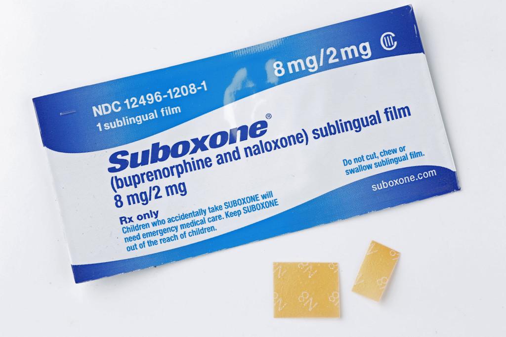 નશીલા પદાર્થોનું સેવન કરતાં લોકોને તેની આદત છોડાવવા માટે આ દવા અપાય છે