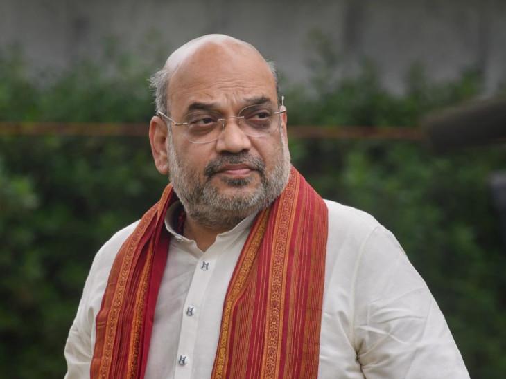 અમિત શાહ નવા બનાવાયેલા સહકાર વિભાગથી હવે તેઓ મહારાષ્ટ્રમાં શરદ પવારના હથિયારને બૂઠાં કરશે ગાંધીનગર,Gandhinagar - Divya Bhaskar