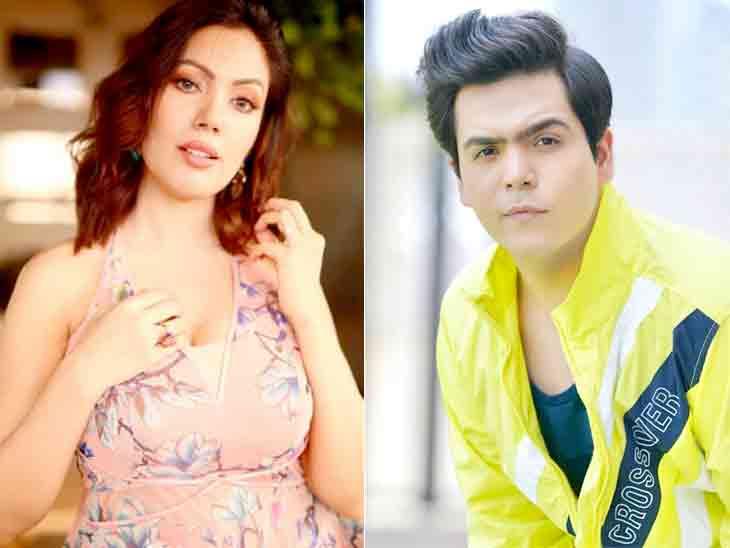 'બબીતાજી'ની સો.મીડિયા પોસ્ટ પર 'ટપુડો' કમેન્ટ કરીને ફસાયો, યુઝર્સે ખરું-ખોટું સંભળાવ્યું|ટીવી,TV - Divya Bhaskar