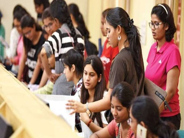 ચોથા ફેઝની એક્ઝામ 27 જુલાઈથી 2 ઓગસ્ટ 2021 સુધી લેવામાં આવશે - Divya Bhaskar