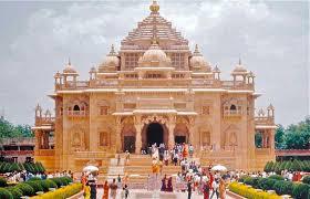 કોરોનાની વૈશ્વિક મહામારીને કારણે 9 એપ્રિલથી બંધ રહેલુ ગાંધીનગરનું સુપ્રસિદ્ધ અક્ષરધામ મંદિર 12 જુલાઈથી પુન: ખુલ્લુ મુકાશે|ગાંધીનગર,Gandhinagar - Divya Bhaskar