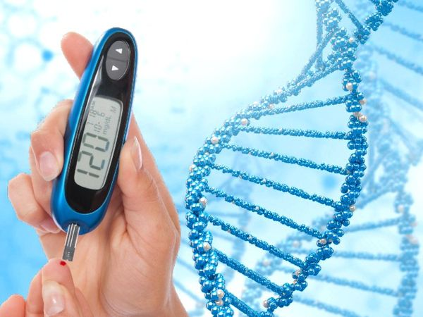 ડાયાબિટીસ થવાનું કારણ 'GIGYF1' નામનું જનીન, તે ટાઈપ-2 ડાયાબિટીસનું જોખમ 6ગણું વધારે છે|લાઇફસ્ટાઇલ,Lifestyle - Divya Bhaskar