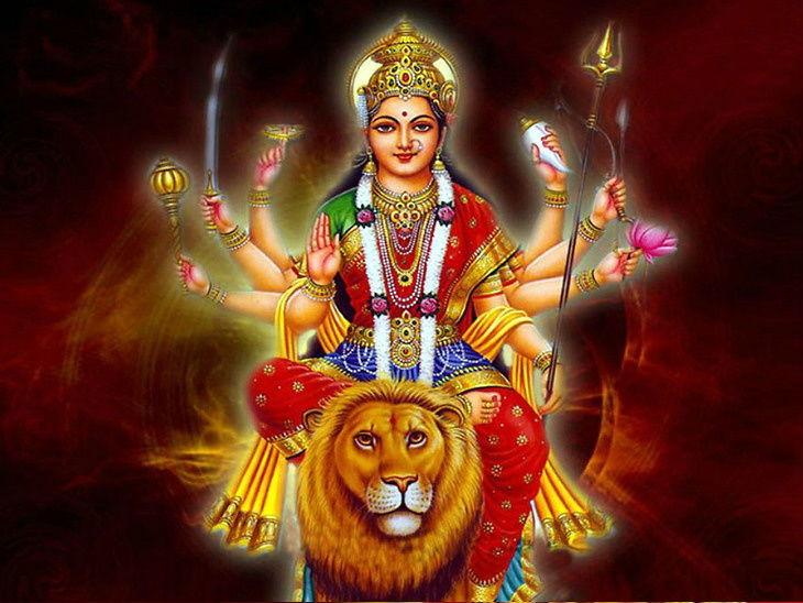 રવિપુષ્ય મહાયોગમાં દેવી પર્વની શરૂઆત અને 18મીએ ભડલી નોમના મુહૂર્તના દિવસે છેલ્લો દિવસ રહેશે|ધર્મ,Dharm - Divya Bhaskar