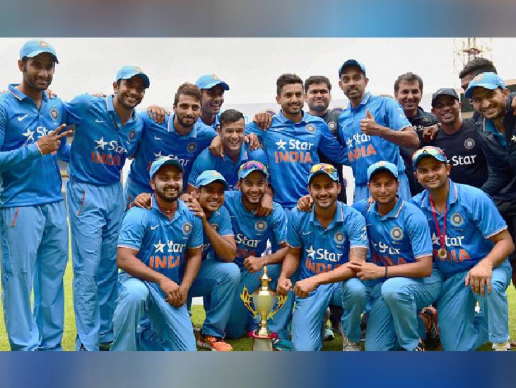ઈન્ડિયન ટીમ ચોકર્સ નથી, આગામી વર્લ્ડ કપમાં ખબર પડી જ જશે- સુરેશ રૈના
