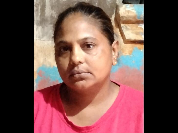 પાટણની હોસ્પિટલમાં કોરોનાની સારવાર લેતાં બાલિસણાનાં મહિલાને ભેટમાં મળેલા કોન્સટ્રેટર મશીનથી નવજીવન મળ્યું|પાટણ,Patan - Divya Bhaskar