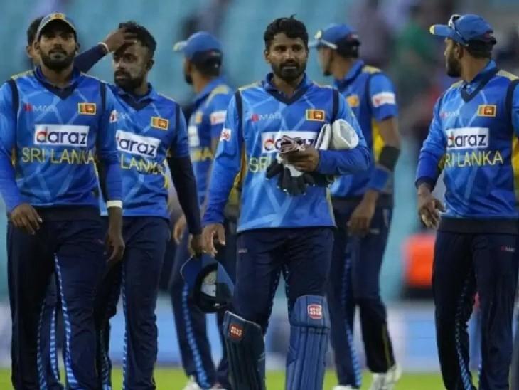 કોવિડ પરિસ્થિતિને જોતા શ્રીલંકન ક્રિકેટ બોર્ડે બીજા 2 ખેલાડીઓના ગ્રુપને બાયો બબલમાં રાખ્યું છે. જો જરૂર પડી તો ભારત સામેની શ્રેણીમાં B ટીમ ઊતારશે. - Divya Bhaskar