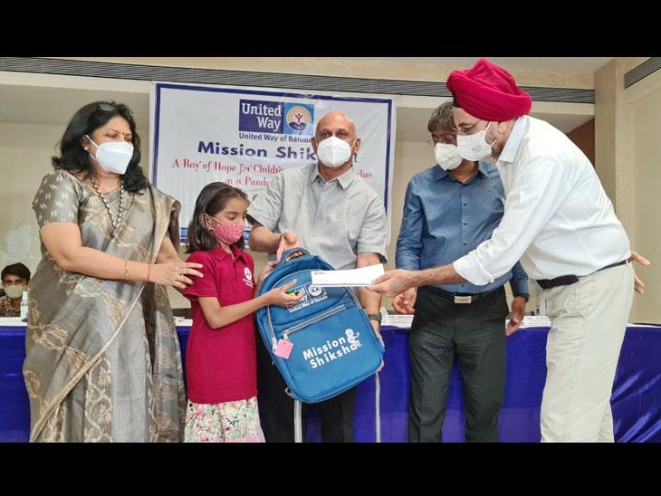 મોટાભાગના પરિવાર ગરીબ-મધ્યમવર્ગના - Divya Bhaskar