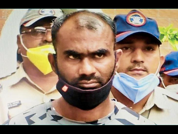 માતાની હત્યા કરી અવયવો કાઢી નાખનારા પુત્રને મૃત્યુદંડ, આ આદમખોરી કૃત્ય હોવાની પોલીસને શંકા મુંબઇ,Mumbai - Divya Bhaskar