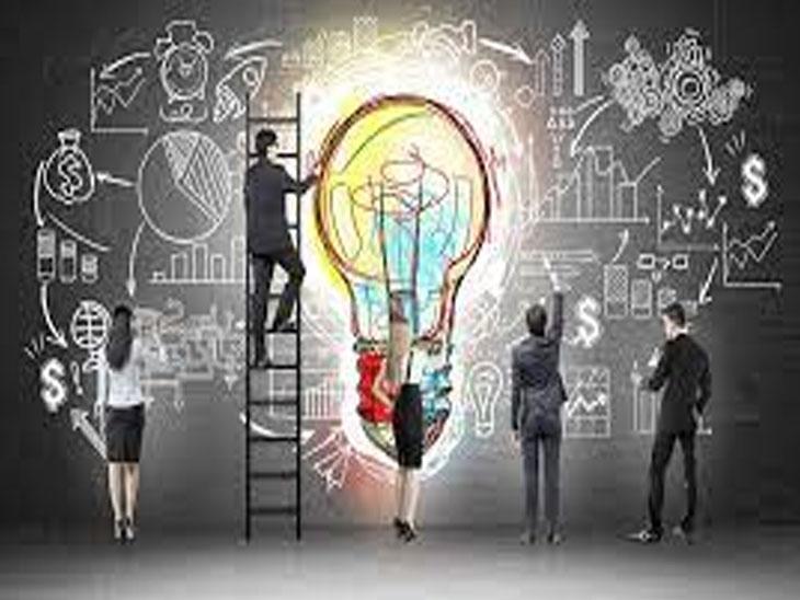 મહામારીના સમયમાં પણ સ્ટાર્ટઅપ્સે પ્રથમ છ માસમાં 90 હજાર કરોડથી વધુનું ફંડ એકત્ર કર્યું બિઝનેસ,Business - Divya Bhaskar