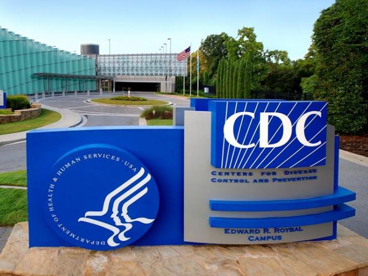 અમેરિકાની ટોપની ઈન્સ્ટિટ્યૂટે કહ્યું કોરોનાનો ડેલ્ટા વેરિઅન્ટ સૌથી ખતરનાક, USમાં છેલ્લા બે સપ્તાહમાં અડધાથી વધુ આ વેરિઅન્ટના કેસ નોંધાયા|વર્લ્ડ,International - Divya Bhaskar