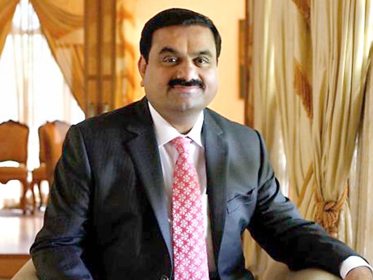અદાણીના શેરે 100%થી વધુ રિટર્ન આપ્યું, ભારત 5 ટ્રિલિયન ડોલરની અર્થવ્યવસ્થા બનશેઃ ગૌતમ અદાણી બિઝનેસ,Business - Divya Bhaskar
