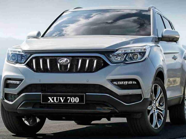 મહિન્દ્રાની XUV 700માં સ્માર્ટ ડોર હેન્ડલ મળશે, જો કાર અનલોક થશે તો હેન્ડલ ઓટોમેટિકલી પોપ આઉટ કરશે ઓટોમોબાઈલ,Automobile - Divya Bhaskar
