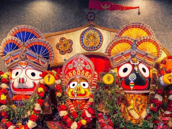 આજે અષાઢી બીજ, જગન્નાથ મંદિરે શાહીસ્નાન, ભોગ હાંડી, મહાઆરતી જુનાગઢ,Junagadh - Divya Bhaskar