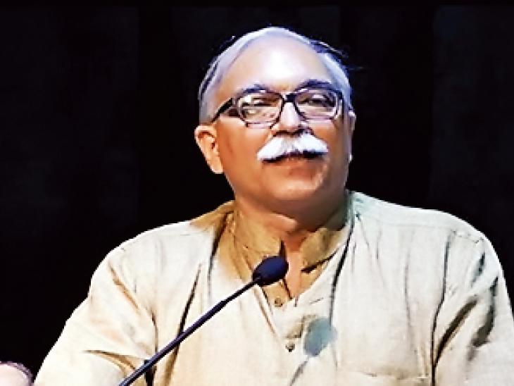 રાજ્યોમાં ચૂંટણી પૂર્વે RSSમાં ફેરફાર, અરુણ કુમાર ભાજપ સાથે સંકલન જોશે|ઈન્ડિયા,National - Divya Bhaskar