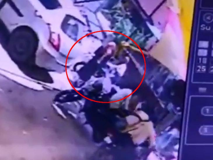 સાવલી પોલીસે CCTV ફૂટેજના આધારે બે મહિલાઓની શોધખોળ શરૂ કરી