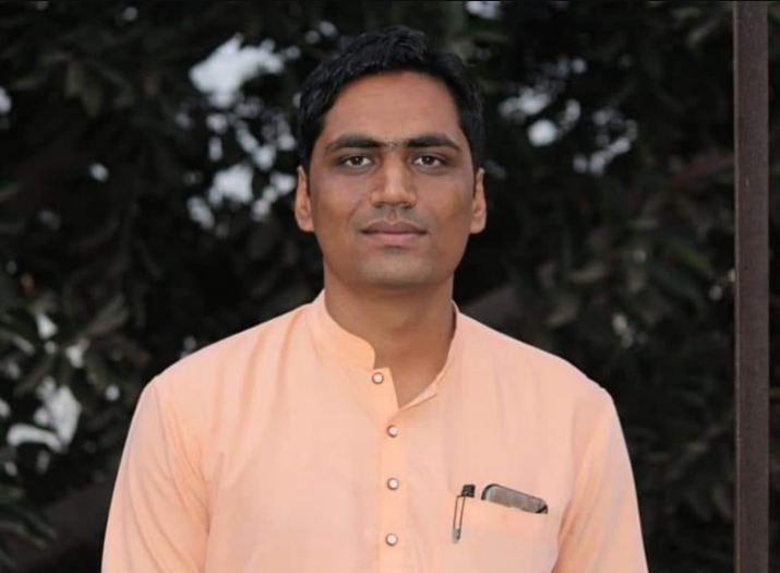 રાજદ્રોહના કેસમાં 3 મહિનાથી જેલમાં બંધ અલ્પેશ કથીરિયાના જામીન હાઇકોર્ટે મંજૂર કર્યા|અમદાવાદ,Ahmedabad - Divya Bhaskar