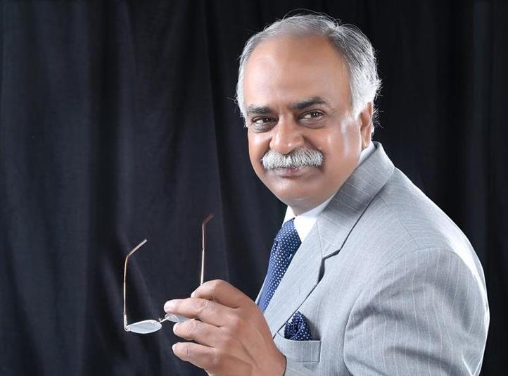 મેનેજમેન્ટ ગુરુ ડો. શૈલેષ ઠાકરની ફાઈલ તસવીર - Divya Bhaskar
