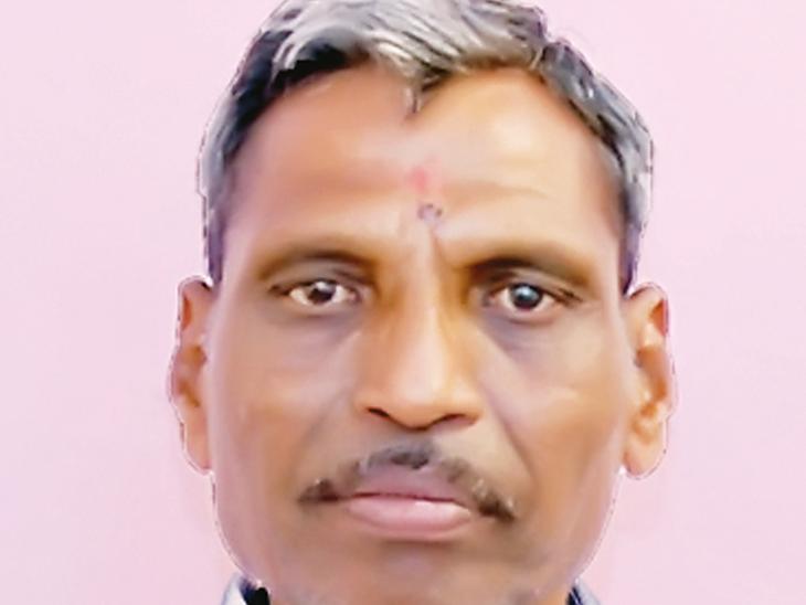 એસીપીના પિતા - Divya Bhaskar