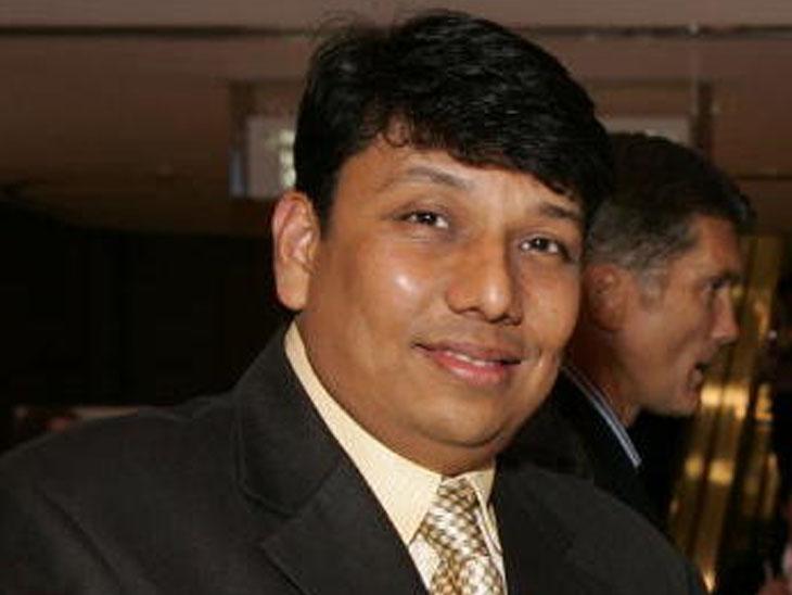સંજયભાઈ શાહ - Divya Bhaskar
