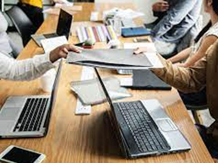 IT-સેલ્સની રોજગારીમાં વૃદ્ધિ સાથે પગાર વધ્યો સુપર સ્પેશિયલાઈઝ્ડ જોબની માગ ઝડપી વધી બિઝનેસ,Business - Divya Bhaskar