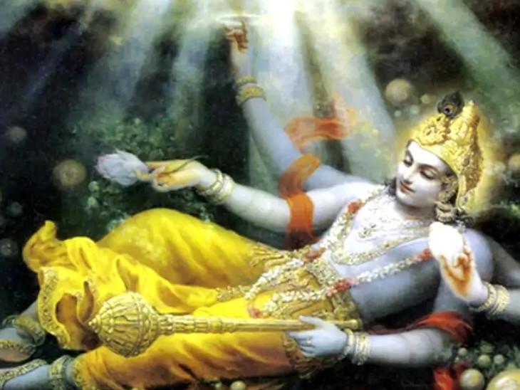 તિથિઓની વધ-ઘટ થવાથી આ વખતે 3 મહિના 26 દિવસ સુધી દેવશયન રહેશે|ધર્મ,Dharm - Divya Bhaskar