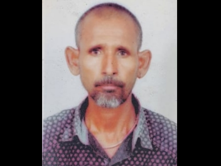 મૃતક મહેન્દ્ર - Divya Bhaskar