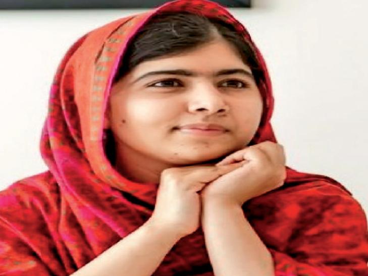 મલાલાનો તેના જ દેશમાં વિરોધ; સ્કૂલ સંઘે કહ્યું- મલાલા ઇસ્લામવિરોધી, બેનકાબ કરીશું વર્લ્ડ,International - Divya Bhaskar