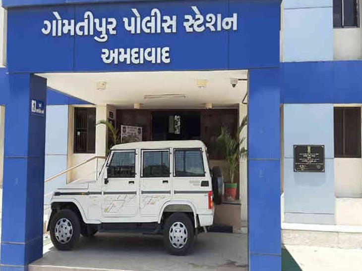 પોલીસે લૂંટેરી દુલ્હન સામે ફરિયાદ નોંધી વધુ તપાસ હાથ ધરી છે(ફાઈલ તસવીર) - Divya Bhaskar