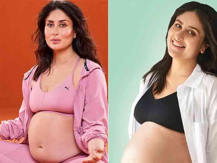 'પ્રેગ્નન્સી વખતના ફોટોશૂટમાં બેભાન થઈ ગઈ હતી, તૈમુરનું ડાયપર બદલતા પણ નહોતું આવડતું'|બોલિવૂડ,Bollywood - Divya Bhaskar