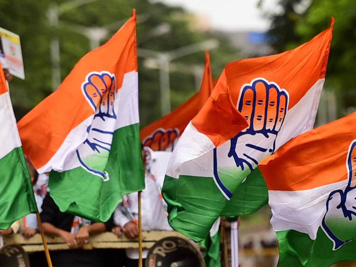 વિધાનસભા ચૂંટણી માટે ભાજપની તૈયારી, કોંગ્રેસ હજુ નેતા શોધે છે|અમદાવાદ,Ahmedabad - Divya Bhaskar