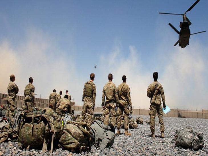 अमेरिका ने अपने हित में अफगानिस्तान से रातों-रात स्वदेश लौटने का फैसला किया।  स्थिति यह है कि अफगानिस्तान के शहरी लोगों द्वारा तालिबान को बर्दाश्त नहीं किया जा सकता है