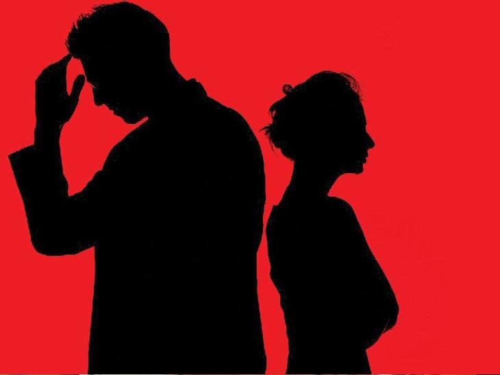 'આવી ભાખરી કેમ બનાવી' કહી પતિએ પત્નીને ફટકારી; કૃષ્ણનગર પોલીસમાં પતિ-સાસુ સામે ફરિયાદ અમદાવાદ,Ahmedabad - Divya Bhaskar